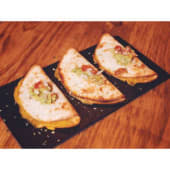 Quesadillas york