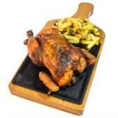 Pollo Marabunta