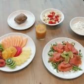 Doručak Fitness