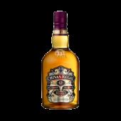 whisky chivas regal 750 ml