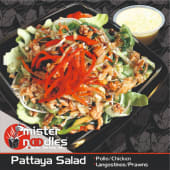 Pattaya Salad