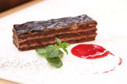 Празький торт (120Г)