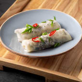 Mushrooms Spring Rolls (240г)