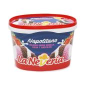 Medio Galón Sabor Napolitano