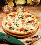 Pizza Primavera 30cm