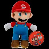 Peluche Mario Bros (30 cm.)