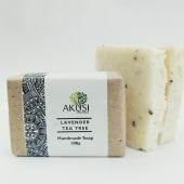 Lavender & Tea Tree Soap- 100 g