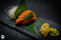 Sashimi Salmão Especial - 5 Peças