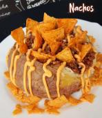 Batata de Nachos