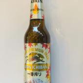 Cerveza Kirin (33cl)