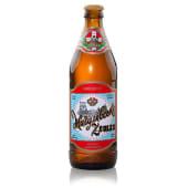 Пиво пляшкове Земан Жигулівське (0.5л)
