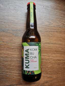 Kombucha лемонграс