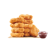Nuggets 6 pièces