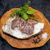 Costata Scottona dryage 40gg marinata -  circa 1kg