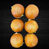 Набір бургерів (6шт)
