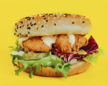 Sandwich Yolo Classic 270g