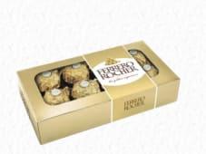 Bombones Ferrero Rocher (16 uds.)