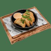 Мини чебуреки (5шт)