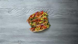 Tacos 120gr.