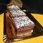 Pastel de Doble Chocolate 2 unidades