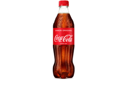 Coca Cola Pet 50cl
