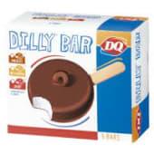 Caja de paleta dilly bar (6 uds.)
