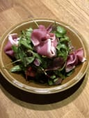 Картопляний салат з прошуто (250г)