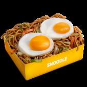 Snoodle Simplu