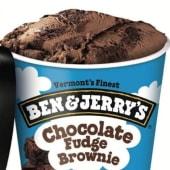 Helado Ben & Jerry's Chocolate (100 ml.)