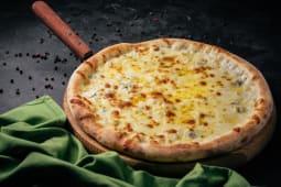 Піца Чотири сири (450г)