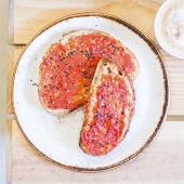 Pan con Tomate Rallado (2 uds)