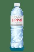 Вода Samal (без газа) 500л.