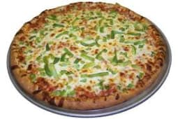 Green Toppings