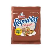 Rapiditas Integrales Bimbo Tortillas X 12Und