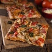 Pizza amore mio personal (30 cm.)