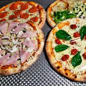 2X1 en pizzas medianas