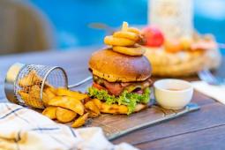 Burger Rivier
