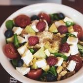 Ensalada healthy
