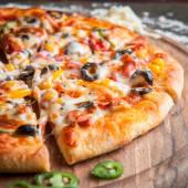 Pizza Tabasco Ø 24cm