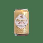Cerveza Alhambra Especial Lata (33cl)