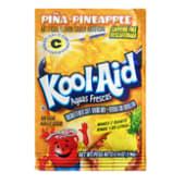 Pineapple Kool-Aid
