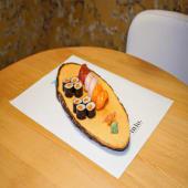 Sushi no moriawase