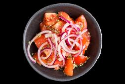 Salada de Tomate