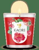 Kaori Vela Frutos Rojos 73g