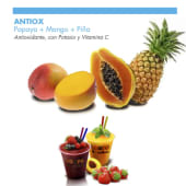Smoothies Antiox