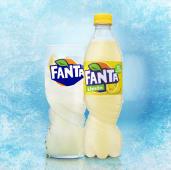 Fanta Limón Botella (50 cl.)