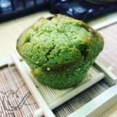 Special Matcha Muffin
