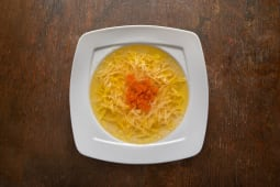 Goveđa juha