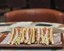 sandwich club HD