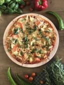 05. Pizza Kurczak z ananasem